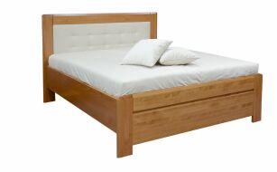 ELLA masivní manželská postel