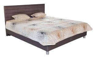 MIRIAM čalouněná manželská postel
