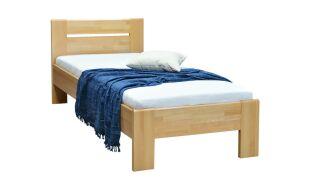 Masivní postel BOREK