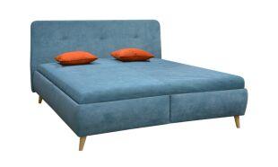 JORDAN čalouněná postel