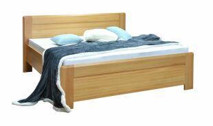 ELINOR masivní manželská postel