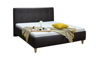 NEMESIS čalouněná postel