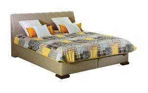 CASSA čalouněná postel