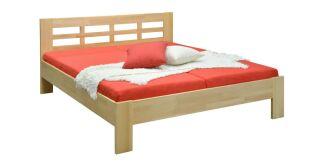 MONAKO masivní manželská postel