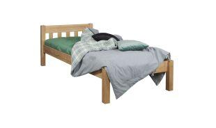 PINOT borovicová postel 90x200