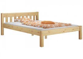 PINOT borovicová postel 120x200