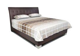 SASHA luxusní čalouněná postel