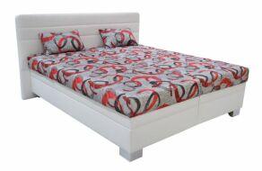 GLORIA čalouněná postel s úložným prostorem