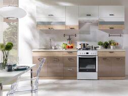 Kuchyň MIO Sestava B plus