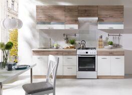Kuchyň KONO sestava B plus
