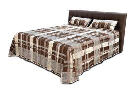 DECO luxusní čalouněná postel 180x200
