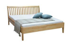 TALIA masivní manželská postel